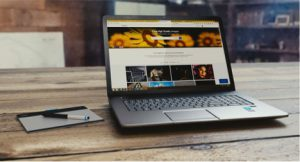 HP Introduces New Elite, Envy, ZBook Series Laptops