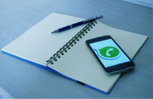 How to send a WhatsApp message without saving the contact?