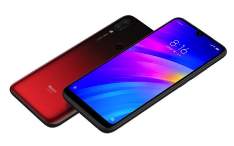 Redmi 7A Price Announced, to Go on Sale Beginning June 6
