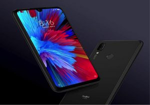 Redmi Note 7S With 6.3-Inch Display Launched at Rs. 10,999