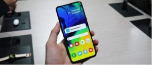 Samsung Galaxy A80 India Launch Could Reportedly Happen As Early As Next Week