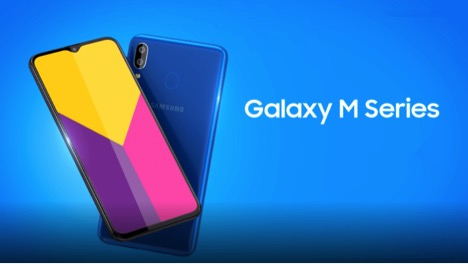 Samsung Galaxy M40 India Launch Set for June 11
