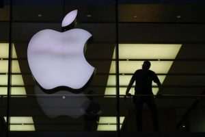 Teenager Who Hacked Apple to Get a Job Pleads Guilty, Let Off Without Conviction