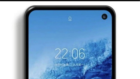 Vivo Z5x With 5,000mAh Battery, Hole-Punch Display Launched