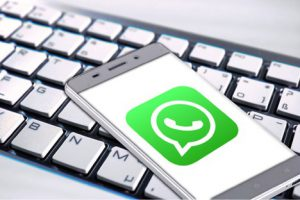 WhatsApp Removes Ability to Save Profile Photos