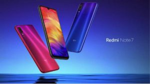 Xiaomi Redmi Note 7S With 48-Megapixel Camera Launching in India on May 20 Confirms