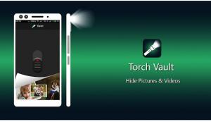 torch vault