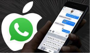 APPLE, WHATSAPP, GOOGLE AND MORE ATTACK PLAN TO LET SPIES READ PEOPLE'S PRIVATE CONVERSATIONS