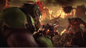 Bethesda at E3 2019: Doom Eternal Release Date, GhostWire: Tokyo and Dealthloop Announcements, and More