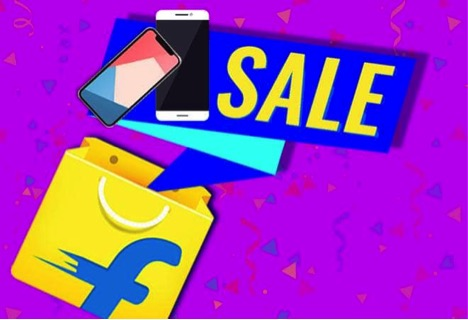 Flipkart Mobiles Bonanza Sale- Offers on Asus ZenFone Max Pro M1, Nokia 6.1, iPhone X