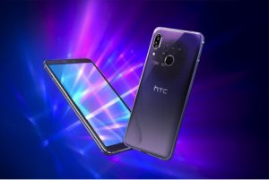 HTC U19e With Iris Unlock Support, HTC Desire 19+ With Triple Rear Cameras Launched