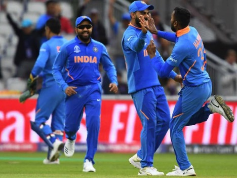 India vs Afghanistan Live Stream- How to Watch Cricket World Cup 2019 Telecast on PC and Mobile