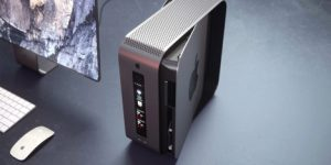 New Mac Pro With Modular Design Unveiled Alongside 6K Apple Pro Display XDR