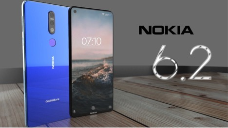 Nokia 6.2 to Be Launched at HMD Global's June 6 Event