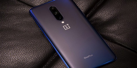 OnePlus 7 Gets Its First Update, Said to Improve Photo Quality; Also Adds April Security Patch, DC Dimming