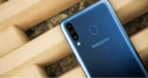 Samsung Galaxy M40 Starts Receiving Its First Software Update With May Security Patch in India