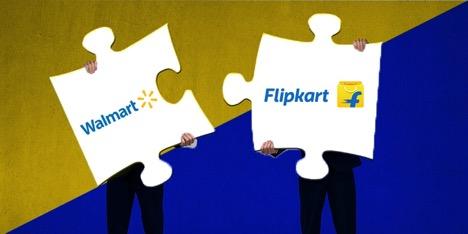 Walmart Faces Major India Test Over Flipkart's Legal Spat