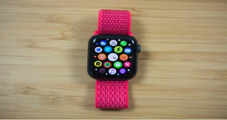 WatchOS 6 to Bring App Store, Additional Watch Faces, New Apps