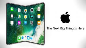 Apple Is Working on a Foldable iPad With 5G – Secret