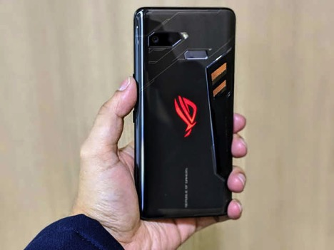 Asus ROG Phone 2 Launch Set for July 23