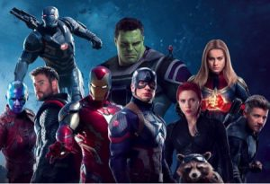 Avengers- Endgame Now Available on Google Play, iTunes, YouTube in India