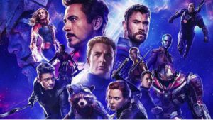 Avengers- Endgame to Re-Release in India on Friday