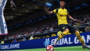 FIFA 20 OFFICIALLY ANNOUNCED WITH STREET FOOTBALL BACK