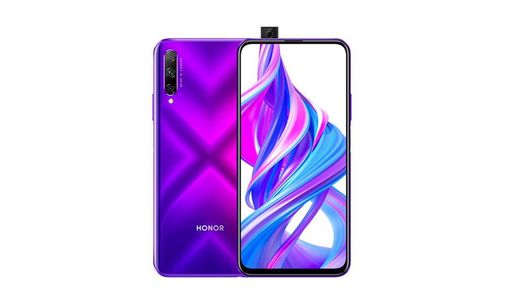 Honor 9X Launched 2019