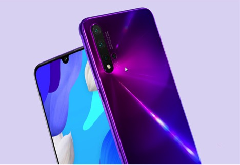 Honor 9X Schematic Leaked; Suggests Pop-Up Selfie Camera