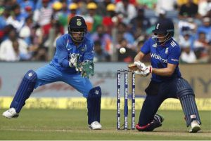 India vs England World Cup Live Stream (Final Results)