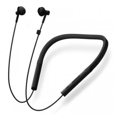 Mi Neckband Bluetooth Earphones With 8 Hours Battery Life