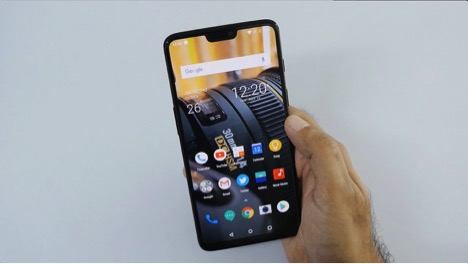 OnePlus 6 Get DC Dimming Through Latest OxygenOS