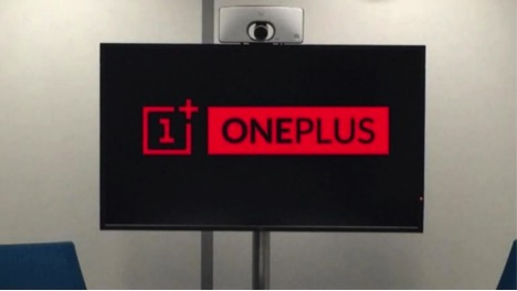 OnePlus TV May Debut Soon