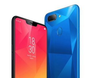 Realme 2 Gets Stable ColorOS 6 Update Based on Android Pie in India