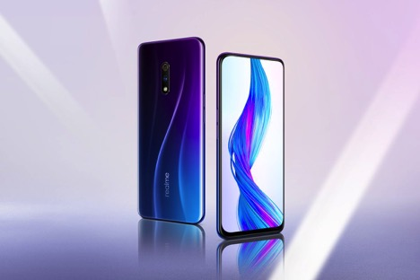 Realme X India Launch Imminent