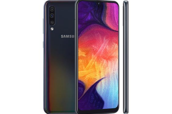 Samsung Galaxy A50 Starts Receiving July Security Patch