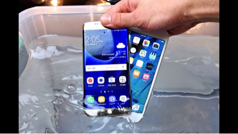 Samsung Sued by Australian Regulator Over Misleading Water Resistance Ads