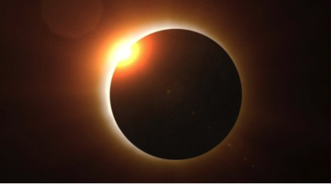 Solar Eclipse 2019- Date, Time, Everything You Need to Know