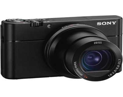 Sony Cyber-Shot RX100 VII With Real-Time Tracking, 90fps Burst Shooting