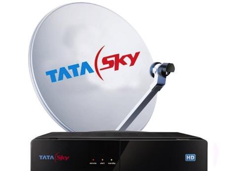Tata Sky HD, SD Set-Top Box Price in India Cut Once Again