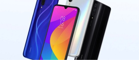 Xiaomi Mi CC9e May Launch as Mi A3 Globally