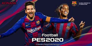 eFootball PES 2020 Demo Release Date, Download Size, Teams, System Requirements