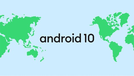 ANDROID Q BECOMES ANDROID 10 AS GOOGLE ABANDONS TREAT NAMES