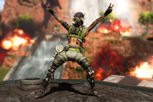 APEX LEGENDS PLAYERS WILL GET A CHANCE TO PLAY IN SOLO MODE FOR A LIMITED