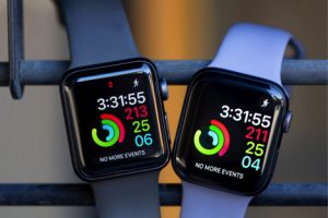 Apple Watch Series 5 expected at iPhone 11 launch