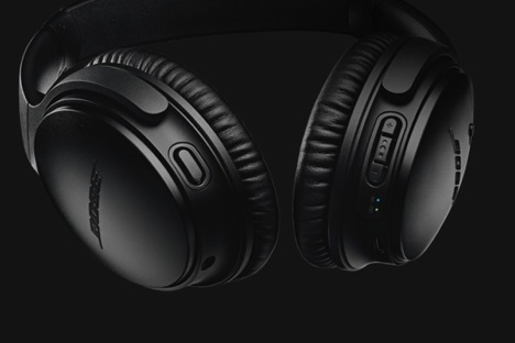 Bose Noise Cancelling Headphones 700 Launched in India, Priced at Rs. 34,500