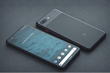 Google Pixel 4 Tipped to Pack 90Hz Display