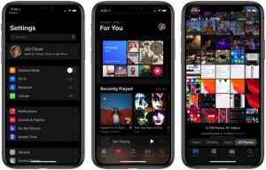 How to enable Dark Mode on iOS 13 and iPadOS