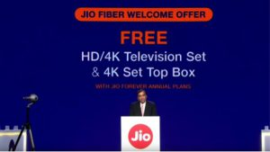 Jio Fiber Plans, Pricing, Launch Date
