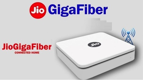 Jio GigaFiber Subscribers Getting Access to Fixed Voice Service